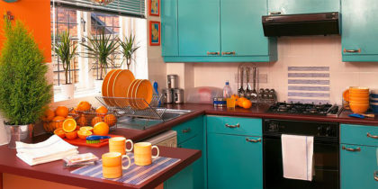 Image: Alamy / Elle Decor
